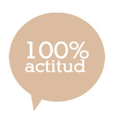 100% actitud b