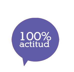 100% actitud L