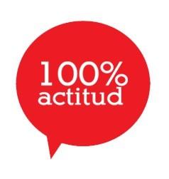 100% actitud R