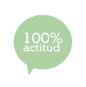 100% actitud V